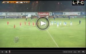 Giana Erminio-FeralpiSalò Sportube: streaming diretta live