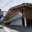 YOUTUBE Terremoto Giappone, 9 morti: il VIDEO della scossa3