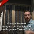 Trifone Ragone-Teresa Costanza, Giosuè Ruotolo resta dentro