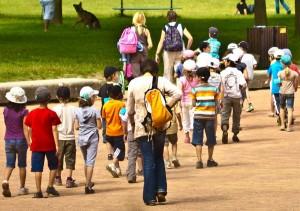 Scuola, disabile esclusa dai compagni: gita rimandata