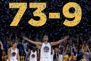 Golden State Warriors, 73 meraviglie. Tabellone playoff Nba