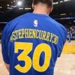 Golden State Warriors, 73 meraviglie. Curry cancella Jordan