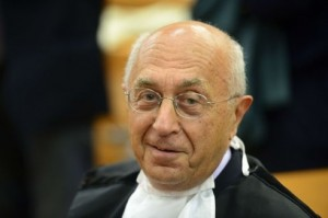 Uranio impoverito: sfida del pm Guariniello in Commissione
