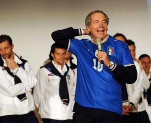 """Roma, Bertolaso: """"Francesco Totti assessore allo Sport..."""""""