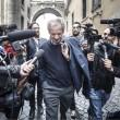 """Bertolaso: """"Non mi ritiro. Berlusconi ha detto: vai avanti"""""""