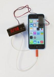Guarda la versione ingrandita di Smartphone craccati e criptati con gadget da mille euro…