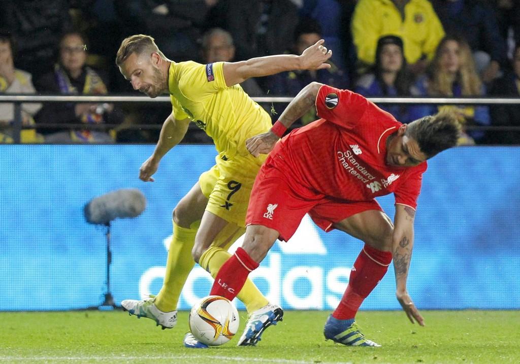 Shakhtar-Siviglia 2-2, Villarreal-Liverpool 0-0: highlights_10