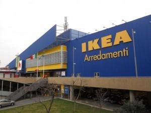 Ikea, sciopero lavoratori allo stabilimento di Genova Campi