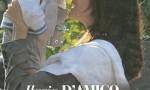 Ilaria D'Amico al parco con Buffon e figli: quanti baci!