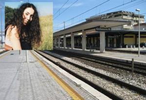 Civitanova, Ilaria Gelicich si u****e sotto treno a 20 anni