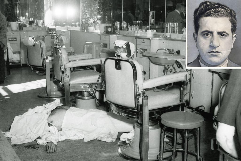 Albert Anastasia, casa boss mafia morto in vendita a 5,5mln$ 7
