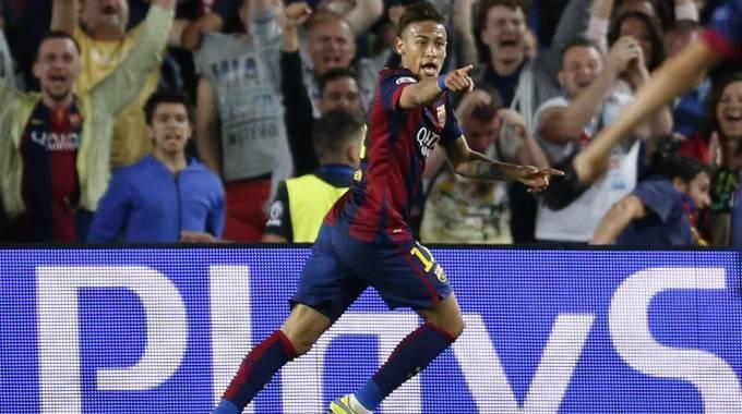 Neymar, contratto svelato da Football Leaks: cifre, bonus...