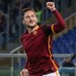 Francesco Totti, arriva il rinnovo. Col Chievo sarà festa