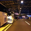 Bus studenti tampona bisarca su A1: cinque feriti lievi5