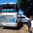 Bus studenti tampona bisarca su A1: cinque feriti lievi12