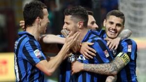 Guarda la versione ingrandita di Inter-Udinese, nessun italiano in campo: record in Serie A