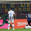 Inter-Udinese 3-1: foto-highlights-pagelle. Jovetic - Eder..