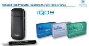 Sigaretta senza fumo Iqos, ricerca: Riduce danni del 90%