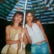 Irina Shayk e la sorella Tatiana (foto Instagram)