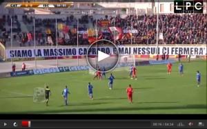 Ischia-Catanzaro Sportube: streaming diretta live