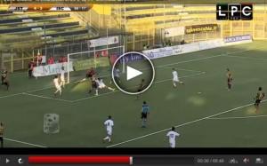 Ischia-Juve Stabia Sportube: streaming diretta live