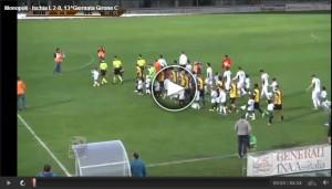 Ischia-Monopoli Sportube: streaming diretta live