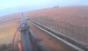 YOUTUBE Isis, video ridicolo. E doveva essere propaganda