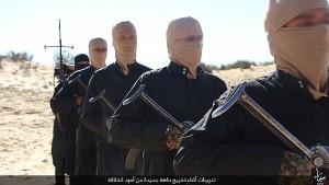 La paga del miliziano Isis: 50 $ al mese, 50 per moglie e...