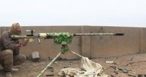 """Isis """"gioca"""" alla guerra: foto dell'arsenale degli jihadisti"""