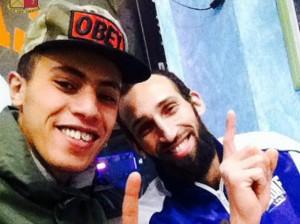 """Isis a Lecco, poema bomba da Siria: """"Ascolta sceicco e..."""""""
