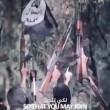 """Isis, nuovo VIDEO: jihadista muore """"in pace con Allah"""" 4"""