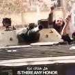 """Isis, nuovo VIDEO: jihadista muore """"in pace con Allah"""" 6"""