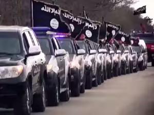 Isis: attacco chimico contro aeroporto in Siria