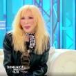 Ivana Spagna perdona la sosia Wanda Fisher da Barbara D'Urso2