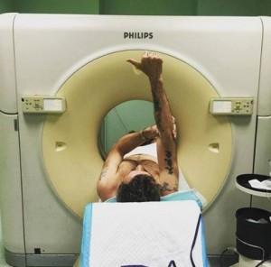 "Jarabe de Palo, Pau Donés sconfigge tumore: ""Sono pulito"""