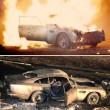 James Bond, gli effetti speciali svelati di Steve Begg FOTO03