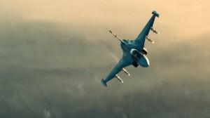 YOUTUBE Caccia militari filmati in volo a 550km/h