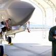 Piloti britannici provano F35 in South Carolina2