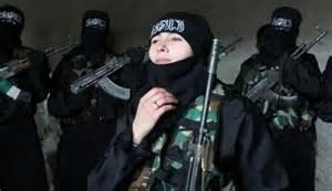 Guarda la versione ingrandita di Jihadisti in Tunisia