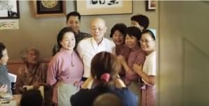 YouTube Jiro's Sushi: il documentario sul guru del sushi