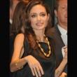 Angelina Jolie pesa 35 chili, mai così magra: FOTO4