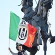 Juventus festa scudetto tifosi foto_1
