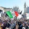 Juventus festa scudetto tifosi foto_11