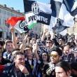 Juventus festa scudetto tifosi foto_3