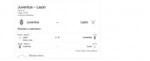 Juventus-Lazio, streaming-diretta tv: dove vedere Serie A