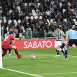 Juventus-Lazio video gol_2