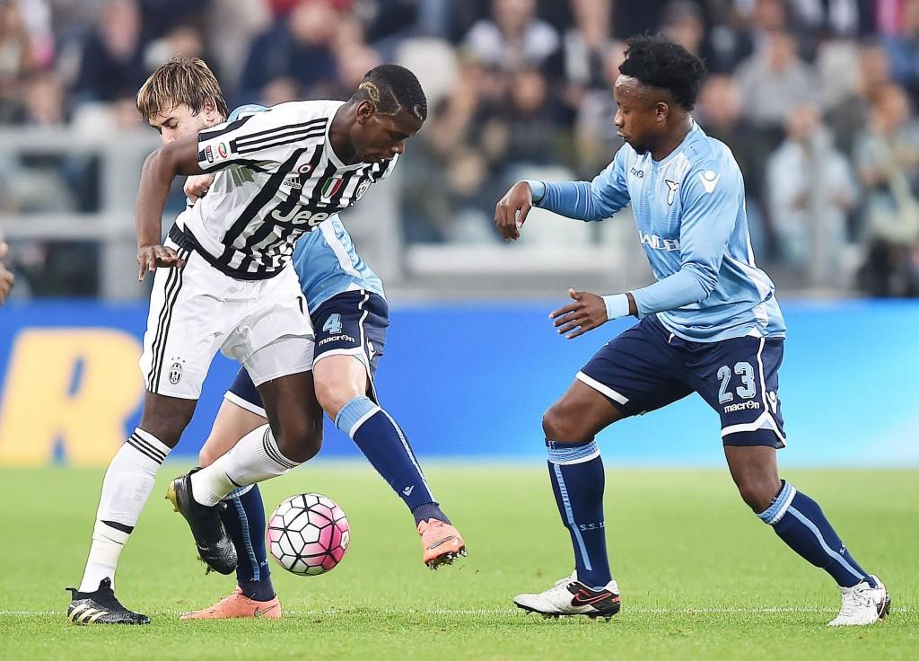 Juventus-Lazio video gol_7