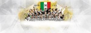 Guarda la versione ingrandita di Scudetto Juventus: Buffon senza età, scossa da numero uno