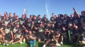 Scudetto Juventus: Buffon senza età, scossa da numero uno