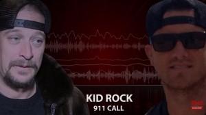 """YOUTUBE Kid Rock chiama 911: """"Presto, un'ambulanza..."""""""